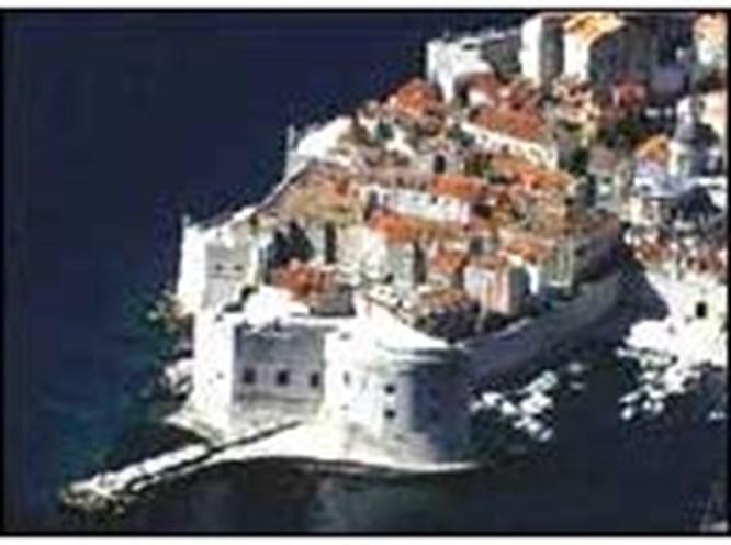 Hırvatistan'da cezaevi turizmi